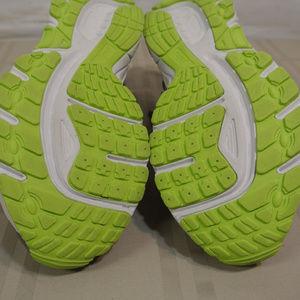 Asics Shoes - Asics T2F9N GEL-CONTEND 3 Women 8.5 Running Shoe